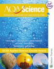 Image for AQA Science : GCSE Applied Science (Double Award) : Student's Book