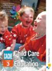 Image for CACHE level 3 child care and education