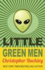 Image for Little green men