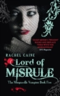 Image for Lord of misrule : bk. 5