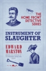 Image for Instrument of slaughter : 2