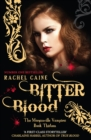 Image for Bitter blood