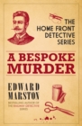 Image for A bespoke murder : 1