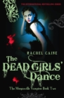 Image for The dead girls' dance