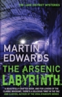 Image for The arsenic labyrinth