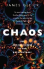 Image for Chaos  : making a new science
