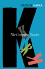 Image for The complete short stories of Franz Kafka
