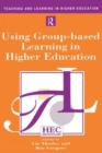 Image for Using group-based learning in higher education