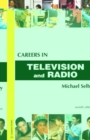 Image for Careers in television and radio