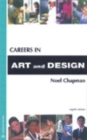 Image for Careers in art and design
