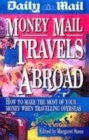 Image for Daily Mail money mail travels abroad