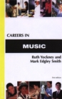 Image for Careers in music