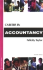 Image for Careers in accountancy