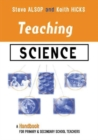 Image for Teaching science  : a handbook for primary & secondary school teachers