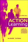 Image for Action learning  : a guide for professional, management & educational development