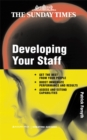 Image for Developing your staff