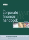 Image for The corporate finance handbook