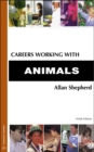 Image for Careers working with animals