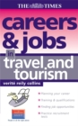 Image for Careers & jobs in travel and tourism
