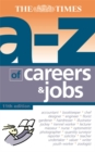 Image for A-Z of careers & jobs