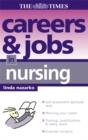 Image for Careers & jobs in nursing