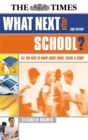 Image for What next after school?  : all you need to know about work, travel & study