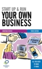 Image for Start up & run your own business