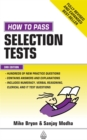 Image for How to pass selection tests