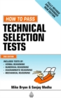 Image for How to pass technical selection tests
