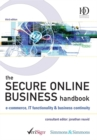 Image for The secure online business handbook  : e-commerce, IT functionality & business continuity