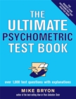 Image for The ultimate psychometric test book  : over 1,000 test questions with explanations