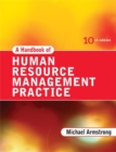 Image for A handbook of human resource management practice