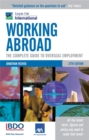 Image for Working abroad  : the complete guide to overseas employment
