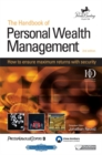 Image for The handbook of personal wealth management  : how to ensure maximum return with security
