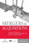 Image for Mergers & acquisitions  : a practical guide for shareholders and senior managers