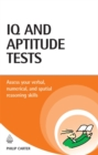 Image for IQ and aptitude tests