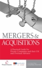 Image for Mergers and acquisitions  : a practical guide for private companies and their UK and overseas advisers