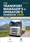Image for The transport manager's & operator's handbook 2009