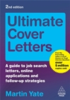 Image for Ultimate cover letters  : a guide to job search letters, online applications and follow-up strategies