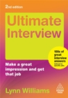 Image for Ultimate interview  : make a great impression and get that job