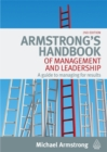 Image for Armstrong's handbook of management and leadership  : a guide to managing for results
