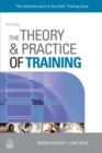 Image for The theory & practice of training