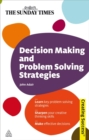 Image for Decision making and problem solving strategies