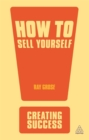 Image for How to sell yourself