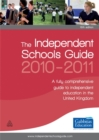 Image for The independent schools guide, 2010-2011  : a fully comprehensive guide to independent education in the United Kingdom