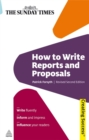 Image for How to write reports and proposals