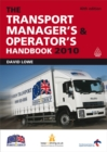 Image for The transport manager's & operator's handbook 2010