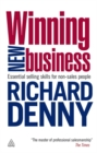 Image for Winning new business  : essential selling skills for non-sales people