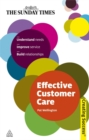 Image for Effective customer care