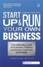 Image for Start up and run your own business